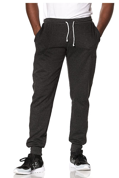 Elevtøj Classic Elasticated Cuff Jog Pants