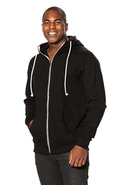 Elevtøj Premium Hooded Sweat Jacket